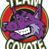 New Coyote Logo