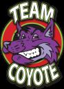 New Coyote Logo