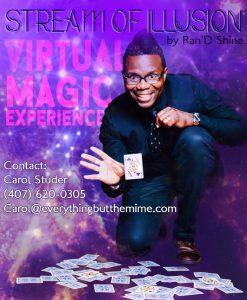 Hypnotists / Magicians